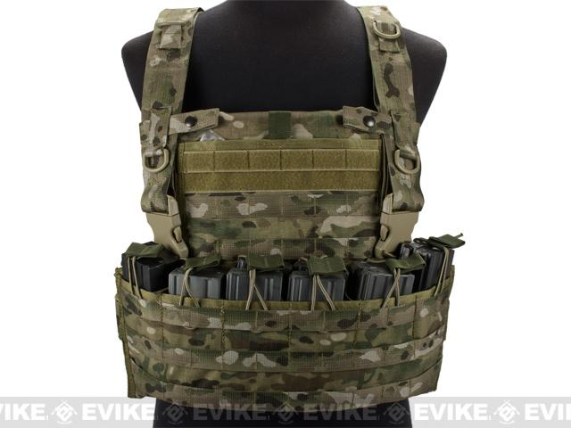 z HSGI Weesatch Plate Carrier - Multicam
