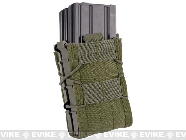 z HSGI X2R TACO® Modular Double Rifle Magazine Pouch - Khaki