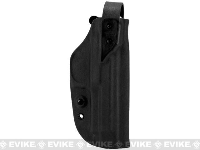 G-Code XST-RTI Kydex Holster - Beretta 92 (Right / Black)