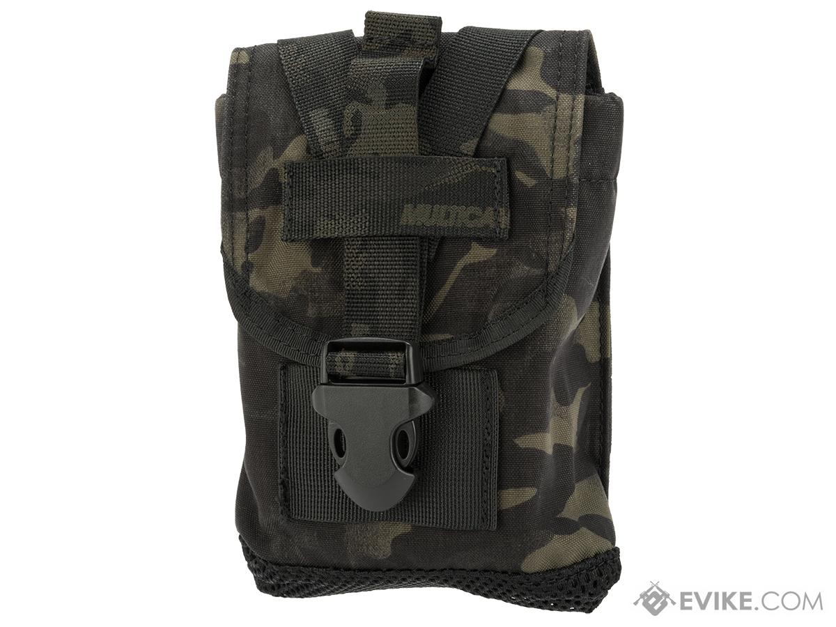 4359aa347db Emerson Soft Sided Canteen Pouch (Color  Multicam Black)