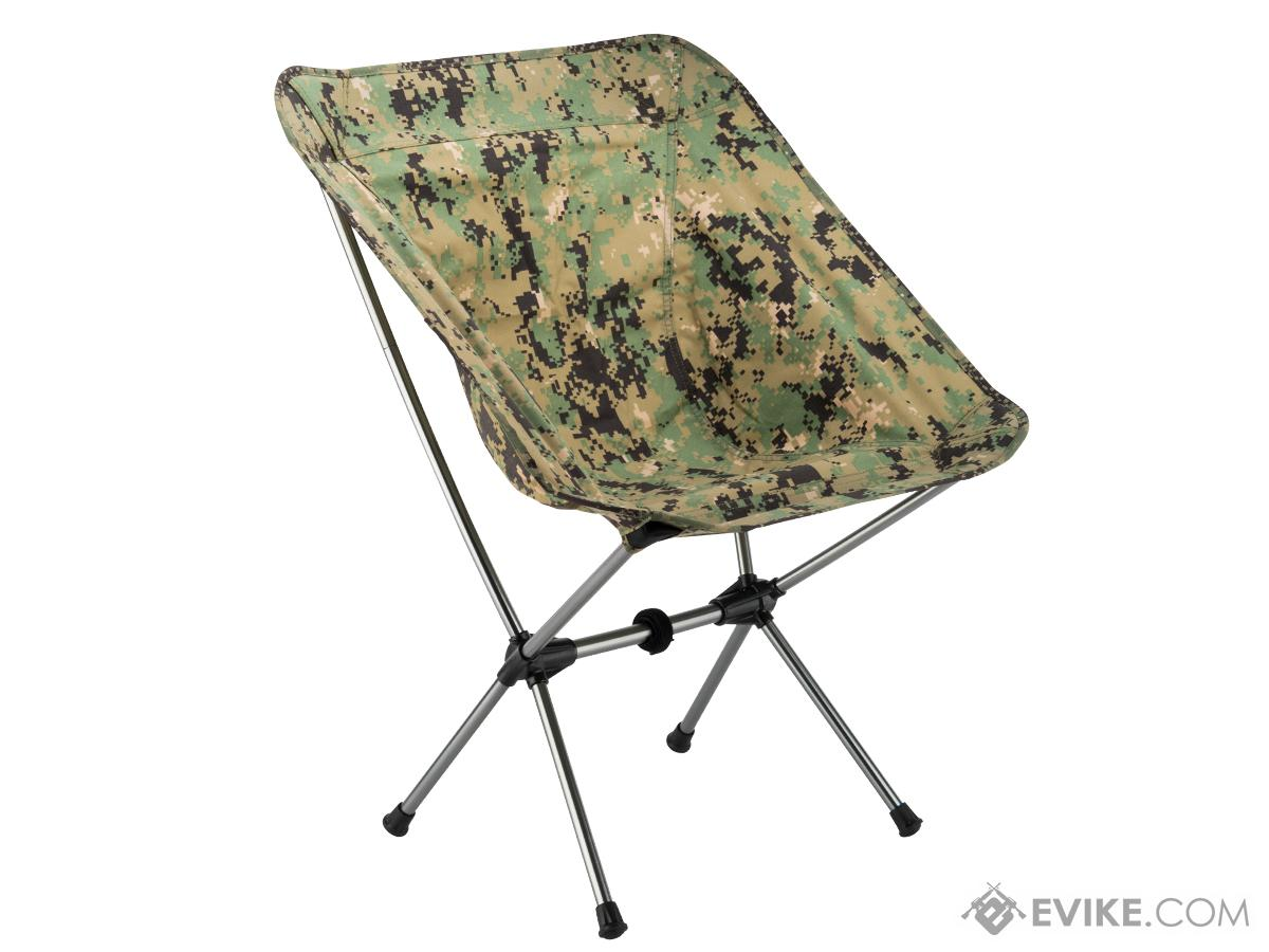 EmersonGear Tactical Camping Chair (Color: AOR2)