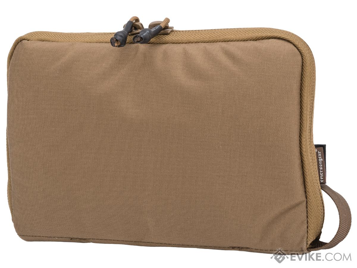 EmersonGear Handgun Soft Carrying Case (Color: Coyote Brown)