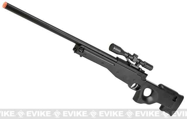 z Bolt Action Type 96 ZM52 Airsoft Sniper Rifle by ZM Ukarms