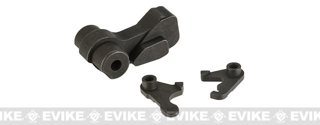 Z-Parts / RA-Tech Steel Replacement Trigger for WE SMG-8 Series Airsoft GBB SMG
