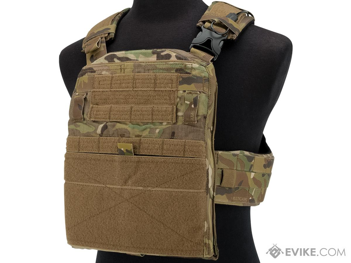 Crye Precision Licensed Replica AVS Base Configuration by ZShot (Color: Multicam / Medium)