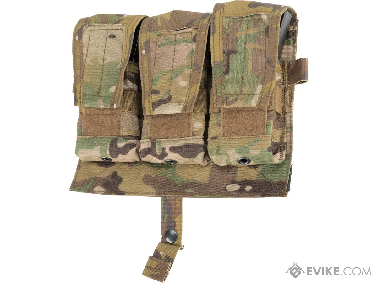 Crye Precision Licensed Replica AVS 7.62 Smart Pouch Front Flap by ZShot (Color: Multicam)