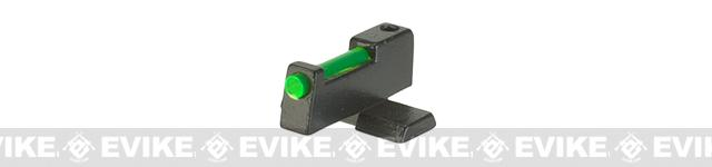 KJW Fiber Optic Front Sight for Hi-Capa  Series Airsoft Gas Blowback Pistols