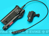 G&P PAQ IV Laser with Pressure Switch for Airsoft