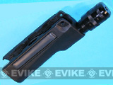G&P High Grade MP5 Handguard with integrated green laser aiming system