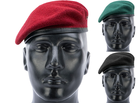 Militaire Legend French Military Beret by Laulhere