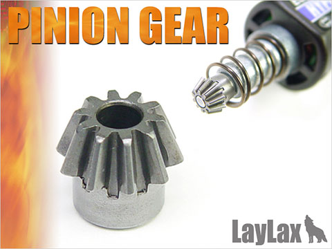 Prometheus Hard Pinion Gear
