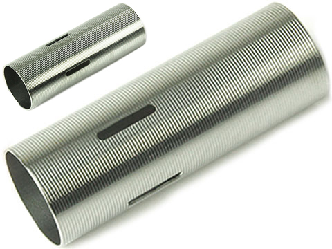 Prometheus x G&G Armament Stainless Steel Hard Cylinder