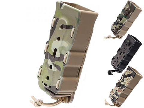 Battle Style Bite-MG SMG Hardshell Magazine Pouch