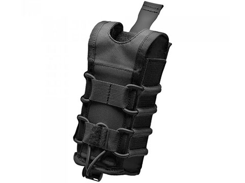 Laylax Nylon Tornado 2 Grenade Pouch (Color: Black)
