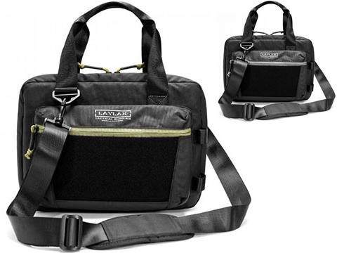 Laylax Soft Handgun Case and Range Bag