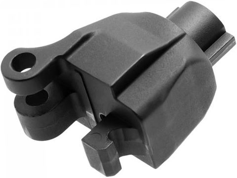 Laylax Buffer Tube Adapter for Krytac KRISS Vector Airsoft AEG