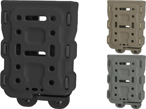 Battle Style Bite-MG M4/M16 Hardshell Magazine Pouch
