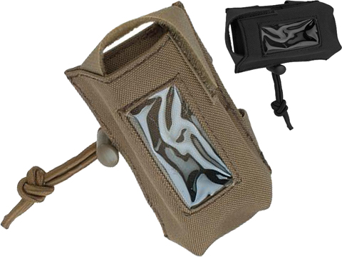 Laylax Foretrex Style Stock Mounted Battery Pouch