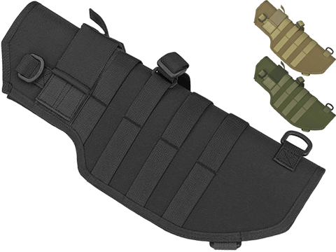 Laylax Battle Style Sheath / Holster for MP7A1 Airsoft Sub Machine Guns