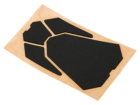 Satellite Predator Multipad Rifle Padding Set
