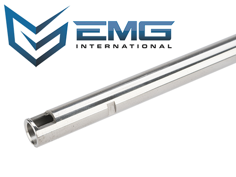 Prometheus 6.03mm Triple Cut EG Tight Bore Inner Barrel for EMG Airsoft AEGs  (Length: 318mm / EMG Special Edition)