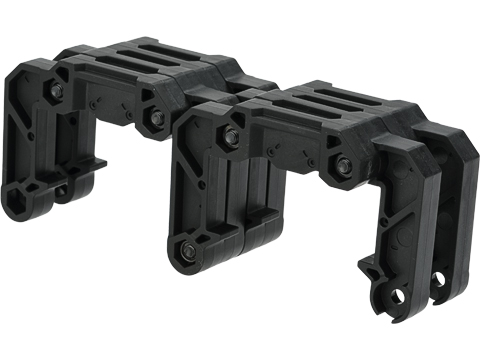 Laylax Armed Mag Clamp for Airsoft P90 AEG GBB Rifles