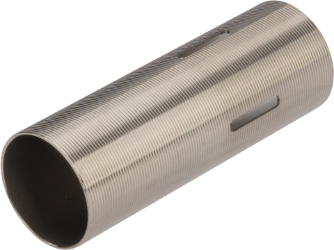 Prometheus Stainless Steel Hard Cylinder for Airsoft AEGs (Model: Type E)
