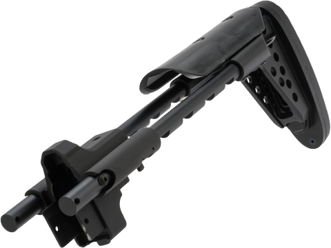 Laylax SEALs EBR Type Adjustable Stock for 552 Series AEGs