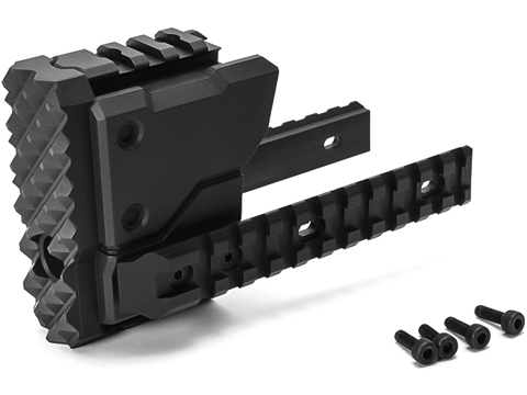 Laylax NITRO.Vo Strike Rail System Handguard for Krytac Kriss Vector AEGs