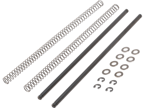 Nine Ball Recoil Spring Guide Set for Marui Spec Desert Eagle Gas Pistols