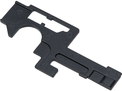Prometheus Hard Metal Selector Plate for Tokyo Marui Next Generation New Ver.2 AEG Gearbox