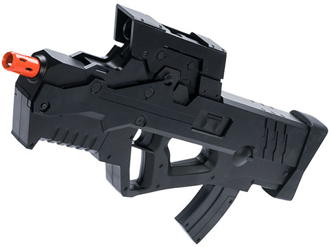 Laylax Custom Schrodinger Ghost in the Shell Bullpup Airsoft AEG