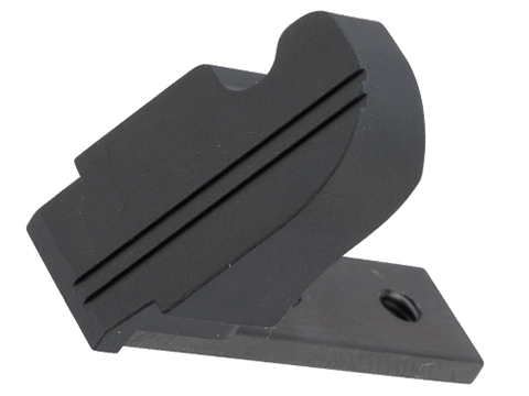 Laylax Hardened Metal SCAR‐L Deflector for Tokyo Marui Next Generation SCAR-L AEG Rifles