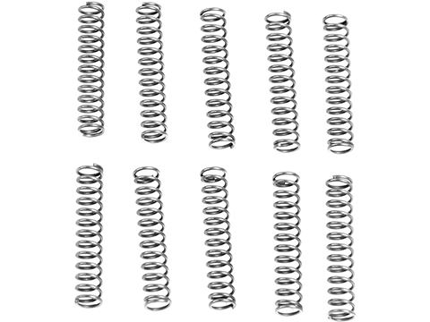 LBE Unlimited Buffer Retaining Spring - Pack of 10