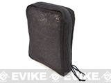 LBX Large Mesh Pouch (Color: Black)