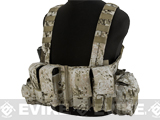 LBX Tactical Lock & Load Chest Rig - Inland Taipan