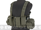 LBX Tactical Lock & Load Chest Rig
