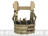 LBX Tactical Assault Harness - Project Honor Camo