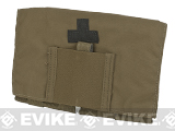 LBX Tactical Med Kit Blow-Out Pouch (Color: Coyote Brown)