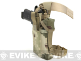LBX Drop Leg Holster (Right Hand Draw) - Project Honor Camo