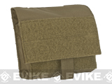 LBX Tactical Modular Admin Pouch (Color: Coyote Brown)