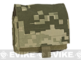 LBX Tactical Modular Admin Pouch (Color: Project Honor Camo)