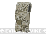 LBX Tactical  Double Stack M4 Magazine  Pouch -  Inland Taipan