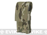 LBX Tactical  Double Stack M4 Magazine  Pouch -  Multicam