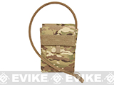 LBX Tactical 33oz Hydration  Bladder Pouch - Multicam