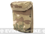 LBX Tactical Small Slim Pouch - Multicam