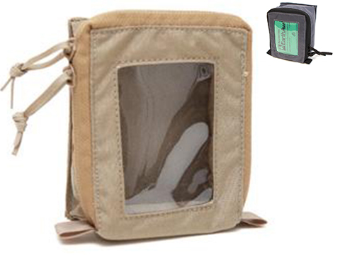 LBX Tactical Small Window Pouch