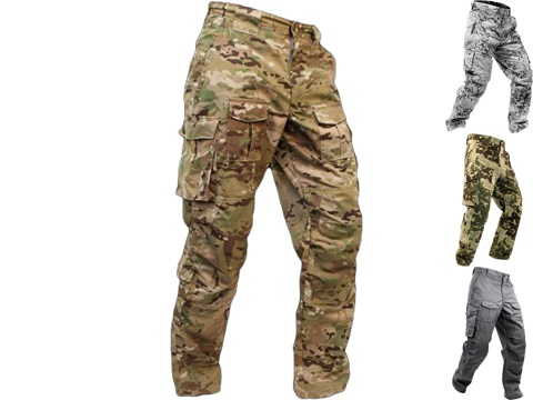 LBX Tactical Assaulter Pant (Color: Project Honor Camo / Medium)