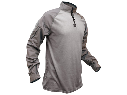 LBX Tactical Assaulter Shirt (Color: Wolf Grey / Large)