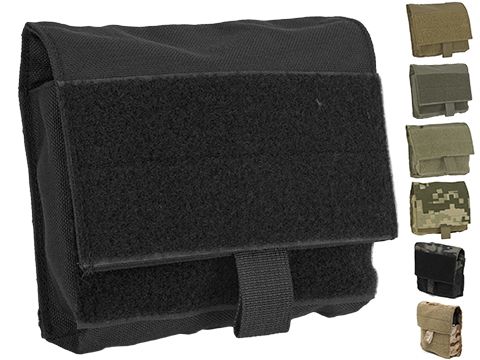 LBX Tactical Modular Admin Pouch (Color: Ranger Green)